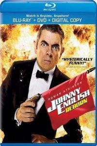 Download Johnny English Reborn Full Movie Hindi 720p