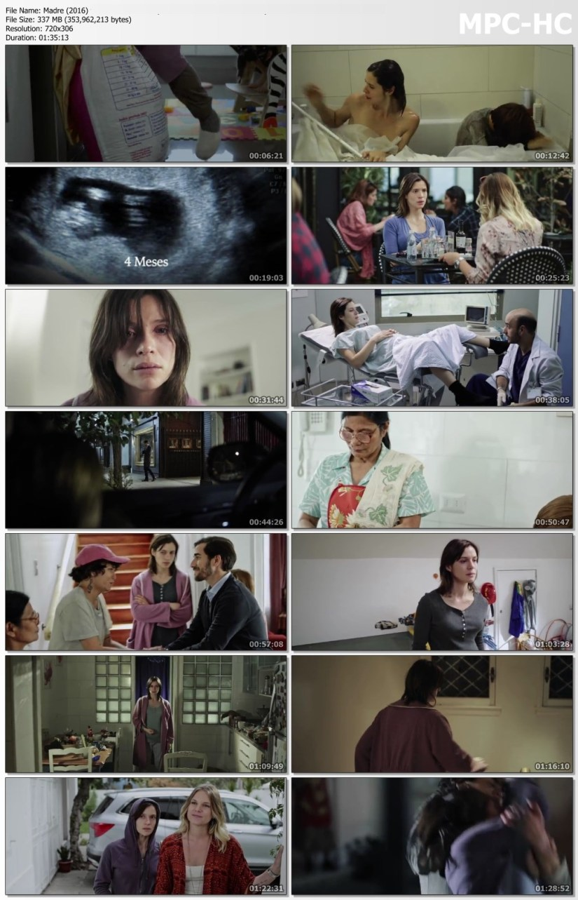 Download Mother Full Movie Hindi 720p