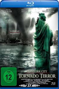 Download NYC Tornado Terror Full Movie Hindi 720p