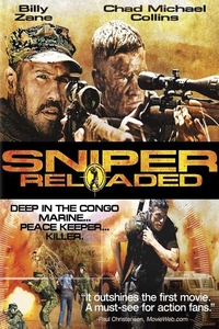 Download Sniper: Reloaded Full Movie Hindi 720p