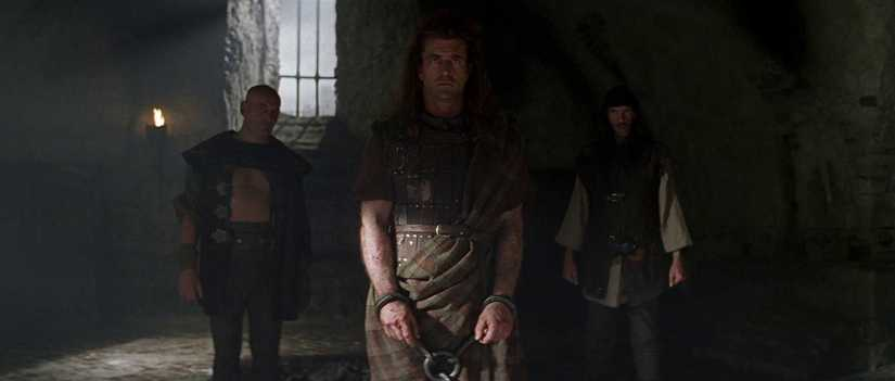 Download Braveheart Full Movie Hindi 720p