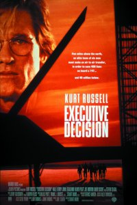 Download Executive Decision Full Movie Hind 720p