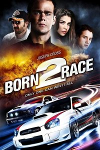 Download Born to Race Full Movie Hindi 720p