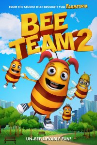 Download Bee Team 2 Full Movie Hind Dubbed 720p