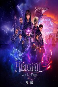 Download Abigail Full Movie Hindi 720p