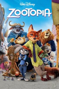Download Zootopia Full Movie Hindi 480p