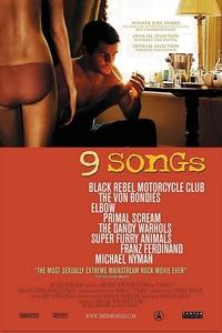 Download 9 Songs Full Movie Hindi 480p