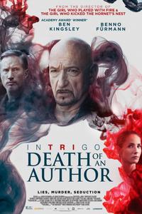 Download Intrigo Death Of An Author Full Movie Hindi 720p