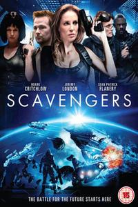Download Scavengers Full Movie Hindi 720p