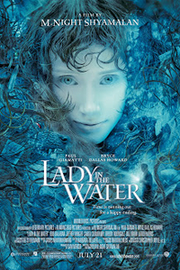 Download Lady in the Water Full Movie Hindi 720p