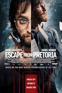 Download Escape From Pretoria Full Movie Hindi 720p