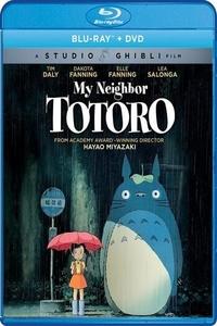 Download My Neighbor Totoro Full Movie Hindi 720p