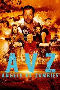 Download AvZ : Angels vs Zombies Full Movie Hindi 720p