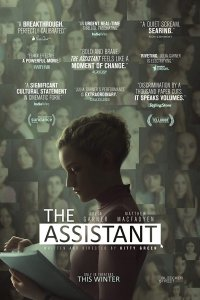 Download The Assistant Full Movie Hindi 720p