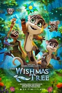 Download The Wishmas Tree Full Movie Hindi 720p