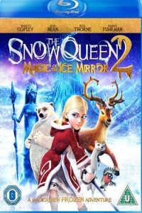 Download The Snow Queen 2 Full Movie Hindi 720p