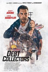 Download Debt Collectors Full Movie Hindi 720p