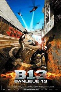 Download District B13 Full Movie Hindi 720p