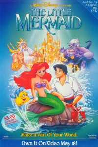 Download The Little Mermaid Full Movie Hindi 720p