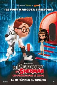 Download Mr Peabody And Sherman Full Movie Hindi 720p