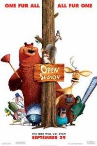 Download Open Season Full Movie Hindi 720p
