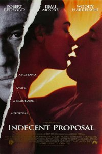 Download Indecent Proposal Full Movie Hindi 720p