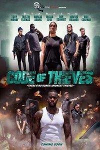 Download Code of Thieves Full Movie Hindi 720p