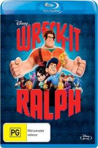 Download Wreck-It Ralph Full Movie Hindi 720p