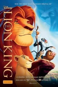 Download The Lion King Full Movie Hindi 720p