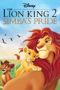 Download The Lion King 2 Simba's Pride Full Movie Hindi 720p