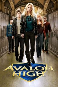 Download Avalon High Full Movie Hindi 720p