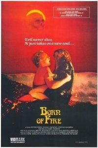 Download Born of Fire Full Movie Hindi 720p