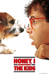 Download Honey I Shrunk the Kids Full Movie Hindi 720p