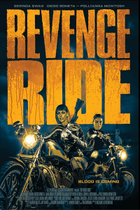 Download Revenge Ride Full Movie Hindi 720p