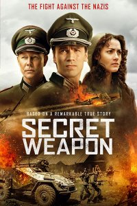 Download Secret Weapon Full Movie 720p