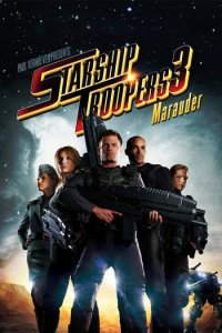 Download Starship Troopers 3 Marauder Full Movie Hindi 720p