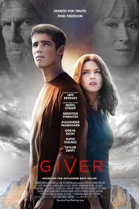 Download The Giver Full Movie Hindi 720p