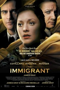 Download The Immigrant Full Movie Hindi 720p