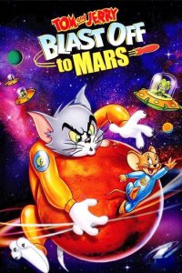 Download Tom and Jerry Blast Off to Mars Full Movie Hindi 720p