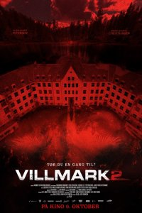 Download Villmark Asylum Full Movie Hindi 720p