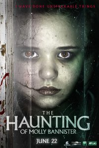 Download The Haunting of Molly Bannister Full Movie Hindi 720p