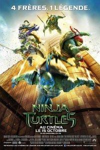 Download Teenage Mutant Ninja Turtles Full Movie Hindi 720p