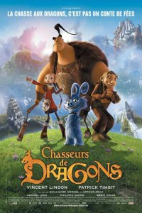 Download Dragon Hunters Full Movie Hindi 720p
