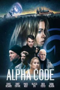 Download Alpha Code Full Movie Hindi 720p