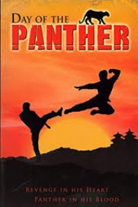 Download Day of the Panther Full Movie Hindi 720p