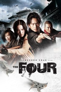 Download The Four Full Movie Hindi 720p