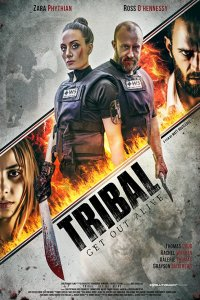 Download Tribal Get Out Alive Full Movie Hindi 720p
