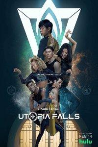 Download Utopia Falls Season 1 Hindi 720p