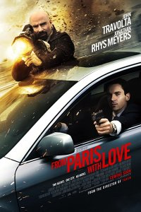 Download From Paris with Love Full Movie Hindi 720p