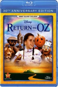 Download Return to Oz Full Movie Hindi 720p
